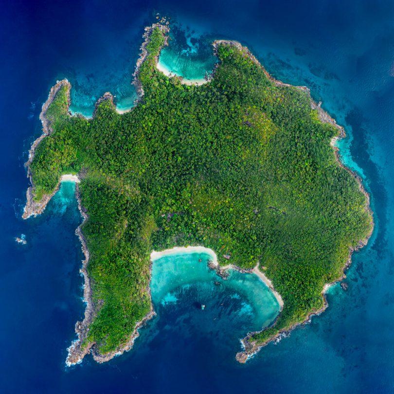 الكشف عن جزيرة بيتر بانز نيفرلاند؟