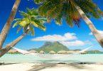 Pariwisata Karibia naik tahun lalu, tetapi masa depan tampak menantang