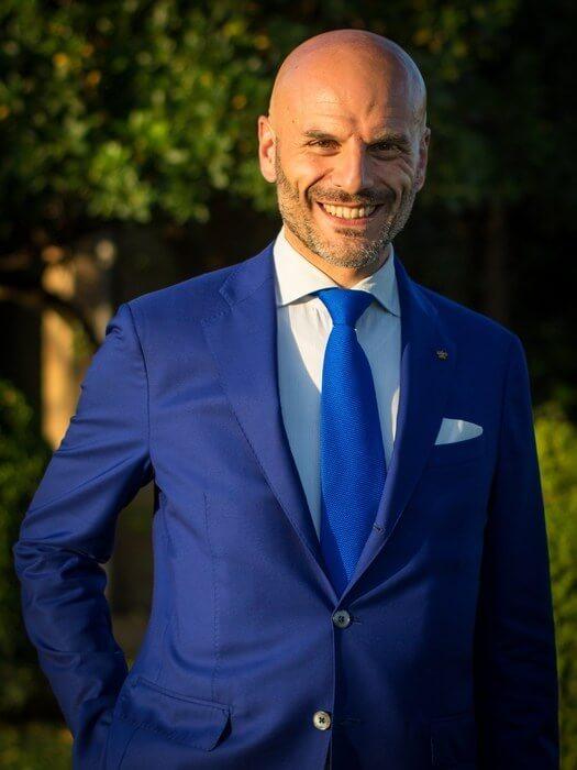 La Asociación Internacional de Hostelería nombra nuevo presidente de Italia