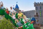 Y a-t-il un Disneyland à Dubaï?