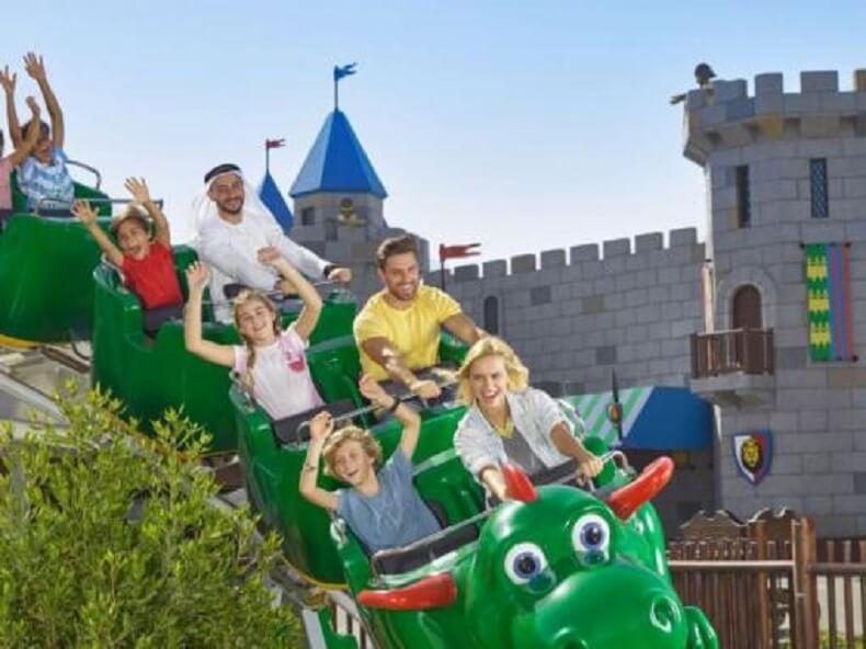 Postoji li Disneyland u Dubaiju?