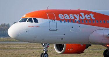 easyJet se vraća u Sharm El Sheik u Egiptu