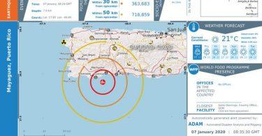 Veliki potres u Portoriku