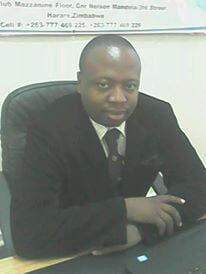 Eric Muzamhindo