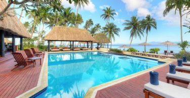 Jean-Michel Cousteau Resort, Fiji se asocia con THIRDHOME Adventures