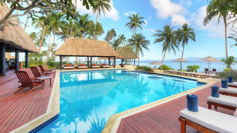 Resor Jean-Michel Cousteau, Mitra Fiji karo Petualangan THIRDHOME