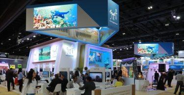 سيرتفع الإنفاق السياحي الخليجي في مصر بنسبة 11٪ في عام 2020