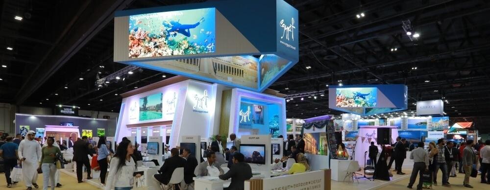 मिस्र में जीसीसी पर्यटन खर्च 11 में 2020% बढ़ जाएगा