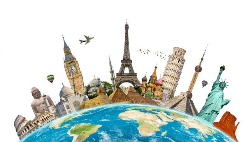 Trabajar en un mercado turístico global
