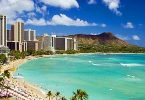 أنفق زوار هاواي ما يقرب من 18 مليار دولار في عام 2019