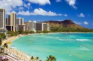 Havaijin kävijät käyttivät lähes 18 miljardia dollaria vuonna 2019