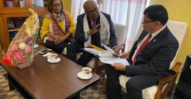 Nepálské globální centrum odolnosti cestovního ruchu bude otevřeno v dubnu 2020