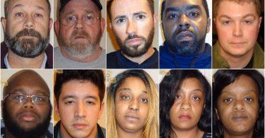 Εμπορία ανθρώπων σε βολικά καταστήματα 7 Eleven και Circle K;