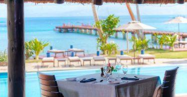 در Jean-Michel Cousteau Resort فیجی استراحت ، استراحت و بازنشانی کنید