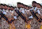 Iranek Israelen aurkako erasoa mehatxatzen du