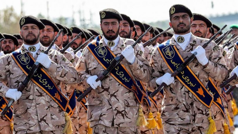 إيران تهدد بشن هجوم على إسرائيل