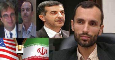 لماذا يعتبر الإيرانيون والأمريكيون أصدقاء خارج نطاق النزاعات