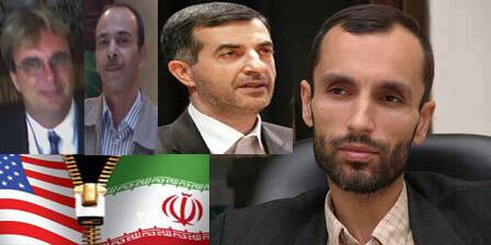 Защо иранците и американците са приятели извън конфликтите