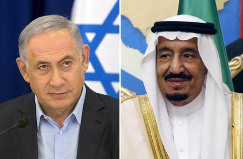 Израилийн хамгийн сүүлийн аялалын чиг хандлага: Саудын Араб