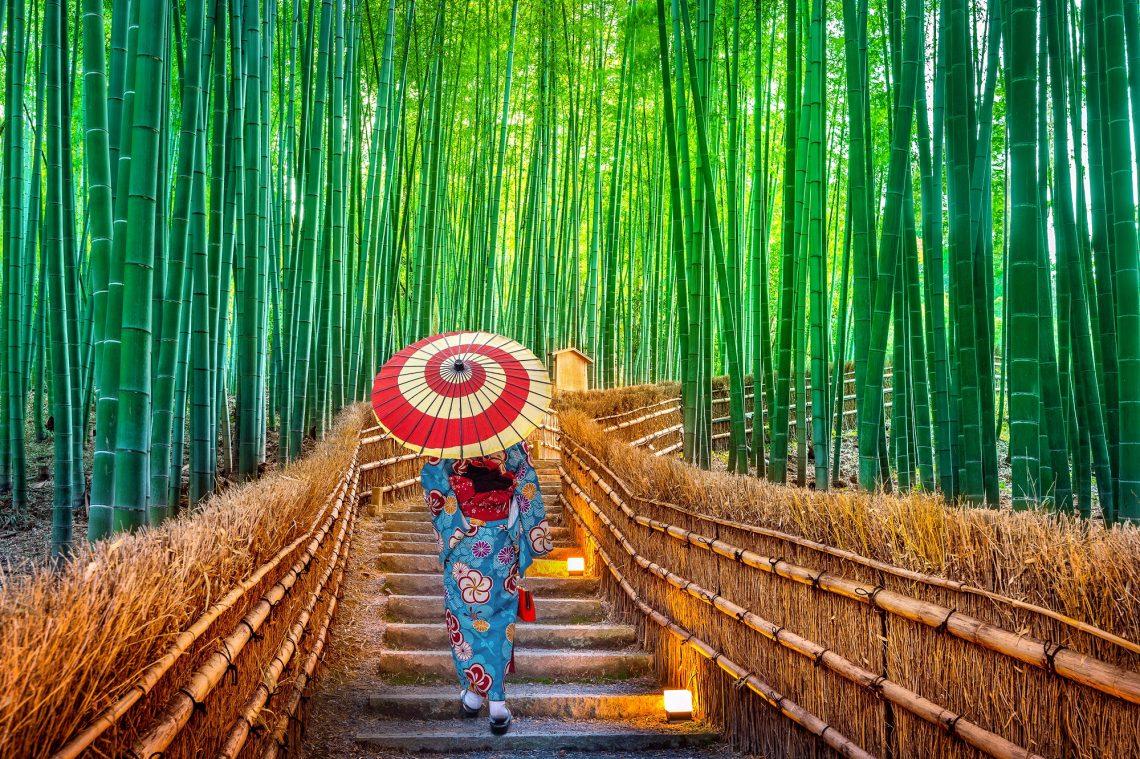ژاپن کیوتو