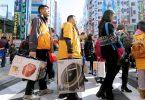 چینی سیاحوں کے لئے جاپان سب سے زیادہ مقبول منزل کیوں ہے؟