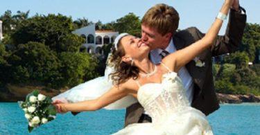 MarryCaribbean.com ja Karibian matkailu tekevät yhteistyötä Ultimate Romance Guide -oppaassa