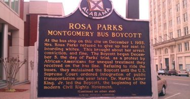 Нарастваща дестинация за пътуване в САЩ, която не е много известна: Монтгомъри, Алабама