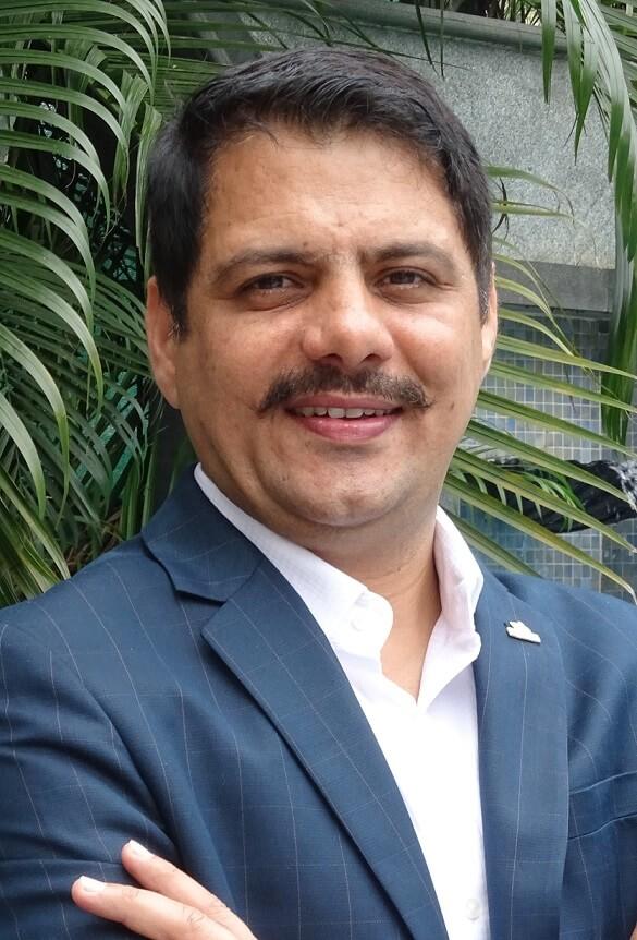 New GM Announced for Pride Hotel Chennai