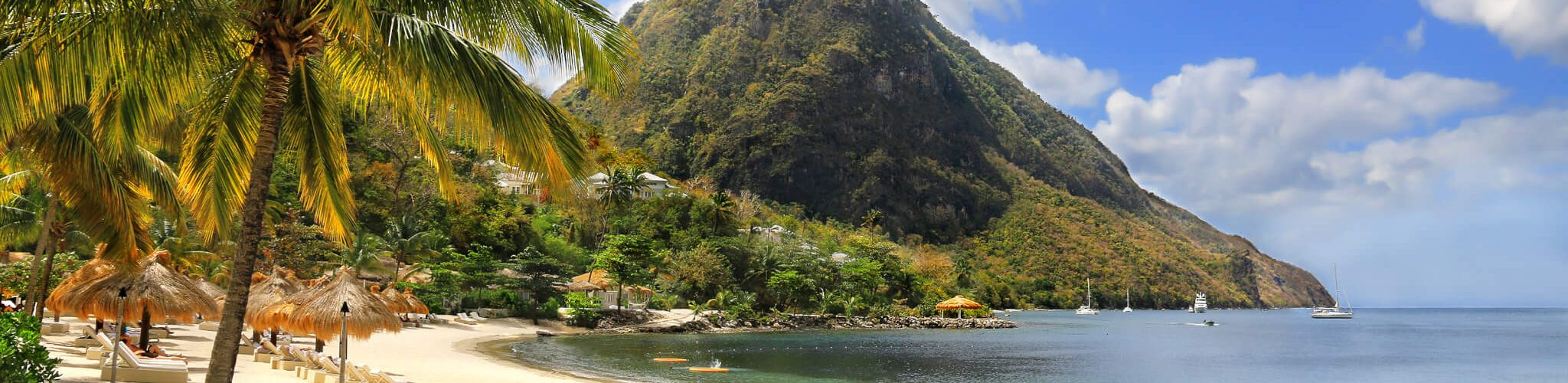 Saint Lucia tekee sen jälleen vangitsemalla lukuisia kunnianosoituksia 27. vuosittaisessa World Travel -osastossa