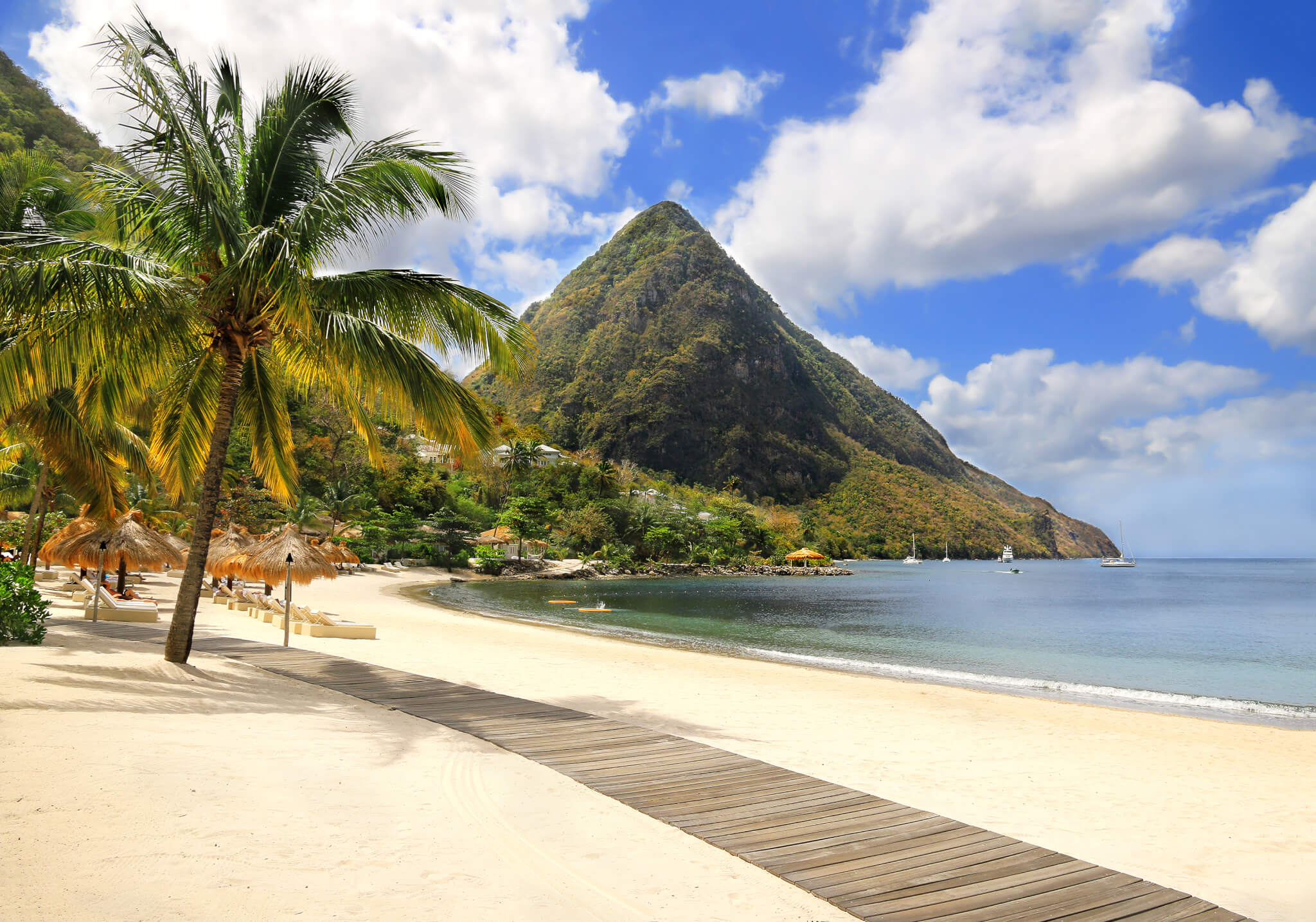 Saint Lucia does it yet again capturing numerous accolades at 27th Annual World Travel Awards