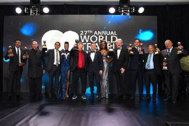 Sandals Resorts International Kicks Off a New Decade with 11 Prestigious Awards