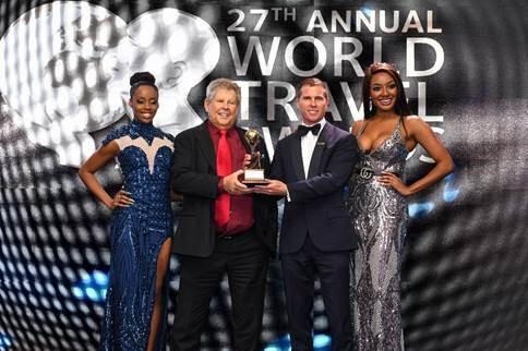 Sandals Resorts International komencas novan jardekon kun 11 prestiĝaj premioj