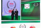 सेशेल्सने केएसए अरेबियन बिझिनेस अवॉर्ड्सचा 'डेस्टिनेशन ऑफ द इयर' जिंकला