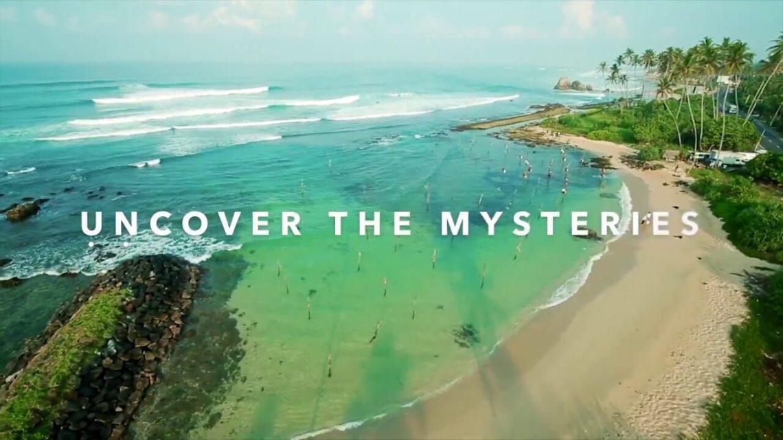出售ropical岛:白色沙滩,文化和豪华酒店