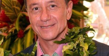 Tahiti Tourisme nimittää uuden toimitusjohtajan