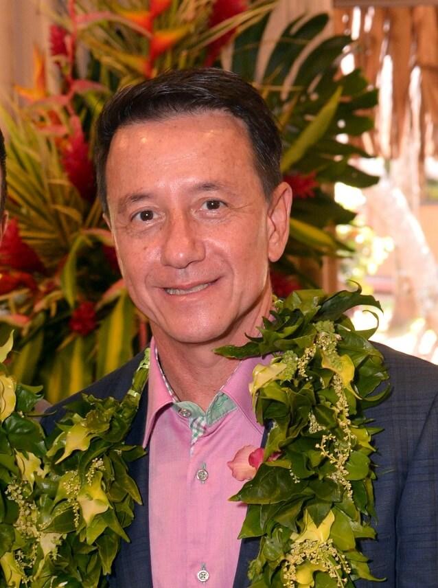 Tahiti Tourisme مدیر عامل جدید منصوب می شود