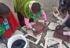 Tanzania Maasai Indigenous dwaande mei ferantwurdlik toerisme