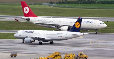Vinu za havárii Ukrajinských mezinárodních aerolinií má také ... ..