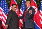Na bohahlauli bo tla etsa hore seboka sa Trump le Kim Jong-un se khonehe?