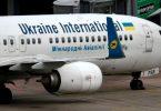 Ukrajinské letadlo se 170 cestujícími na palubě havarovalo v Íránu