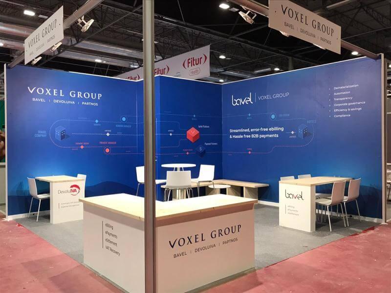 Voxel Group, Business Travel अवार्ड्स में यात्रा उद्योग में सर्वश्रेष्ठ कॉर्पोरेट भुगतान प्रदाता में से एक के रूप में समेकित होता है