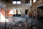 Tourբոսաշրջիկները սիրում են Pompeji- ի վերականգնումը