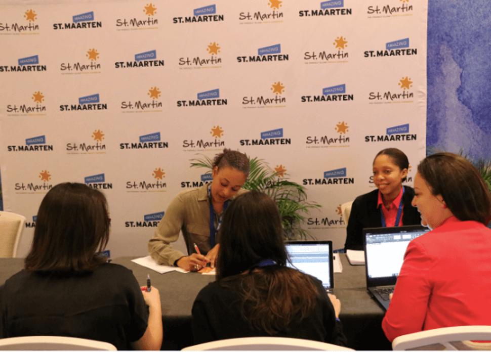 Οι St. Martin και St. Maarten παρευρίσκονται στο CHTA Caribbean Travel Marketplace 2020