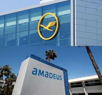 Lufthansa Group renouvelle son partenariat informatique avec Amadeus