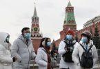 يمكن أن يكلف وباء الفيروس التاجي الصيني السياحة الروسية 455 مليون دولار