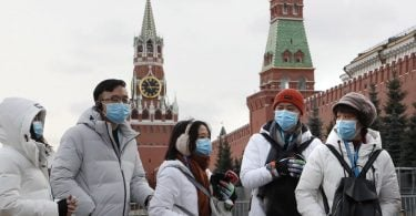 Chinese coronavirus epidemic can cost Russian tourism $455 million