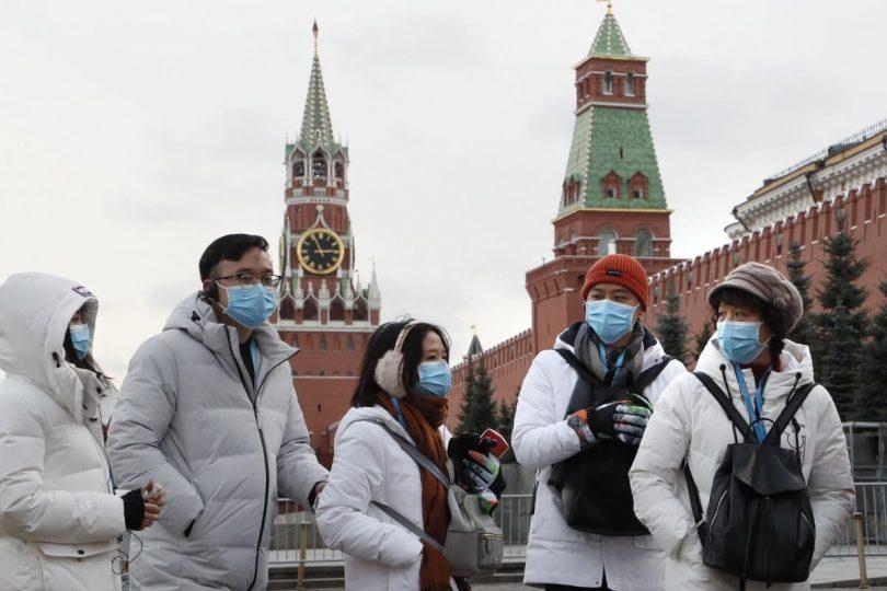 ویروس کرونا ویروس چینی می تواند برای گردشگری روسیه 455 میلیون دلار هزینه داشته باشد