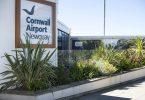 Der Flughafen Cornwall Newquay ernennt neuen Geschäftsführer
