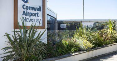 Cornwall Airport Newquay- ը նշանակում է նոր գործադիր տնօրեն