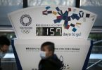 Japón no cancelará ni reubicará los Juegos Olímpicos de Verano de 2020 por temor al coronavirus